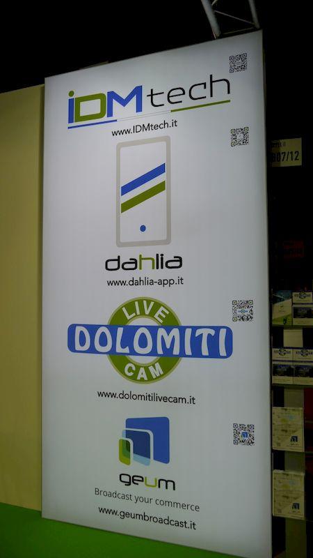 dolomiti gallery