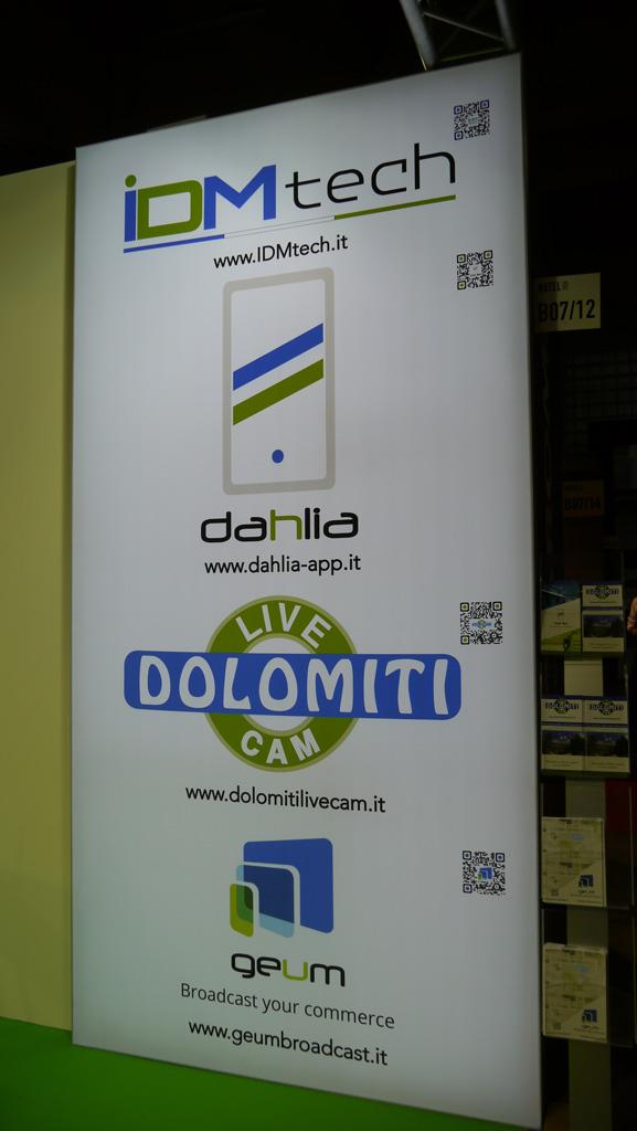 galerien dolomiti